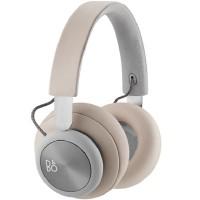 B&O BeoPlay H4 Wireless Headphones (Sand Grey)
