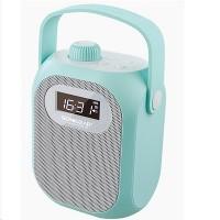 SonicGear Pandora Neon 300 Dice Bluetooth Speaker (Mint)