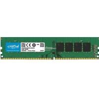 Crucial PC 4GB DDR4 2400MHz