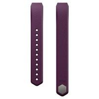 Fitbit Alta L Size Classic Accessory Band (Plum)