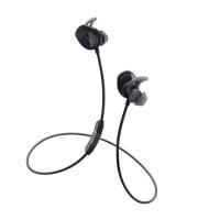 Bose SoundSport Bluetooth Earphones (Black)