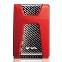 ADATA HD650 1TB Silicon HDD AHD650-1TU3-CRD (Red)