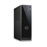 Dell Inspiron Small Desktop - 3268-740812G [Intel i5, 8GB RAM, 1TB HDD, GT710]