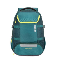 American Tourister 82O*81002 02 Magna Backpack (Teal)