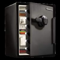SentrySafe 2 Hours Fire-Resistant Digital Safe