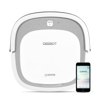 Ecovacs Deebot Slim 2 Dry Mopping Vacuum Cleaner