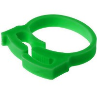 SoundTeoh Cable Ring Clip Organiser 2cm (BL79)