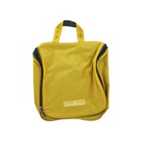 PRS 0901 Travel Storage Bag (Yellow)