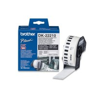 Brother DK22210 Continuous Length Tape