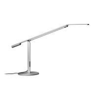 Koncept ELX-A-D-SIL-DSK EQUO Daylight Desk Lamp (Silver)
