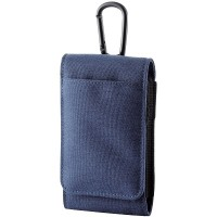 Elecom Carrying pouch for smartphone (P-02CP2NV) casual · 2 air chambers type