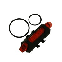 PRS H-019 Bike LED (Red)