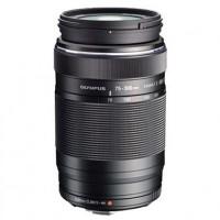 Olympus EZM75302 Lens  (Black)  (75-300mmF4.8-6.7II)