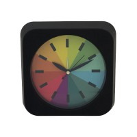 PRS AC101303 Alarm Clock (Black)