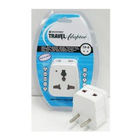 SoundTeoh TP9 Travel Adaptor