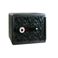 Lusafe Safe Box (NPSM-020B) (Flora Black)
