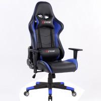 [Pre-Order] Inkagu Leather Ergonomic Gaming Chair Extreme [Blue]