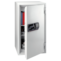 SentrySafe S8771 Heavyweight Fire Electronic Safe