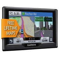 Garmin Nuvi 57LM GPS (5-inch)