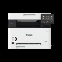 Canon MF635Cx Colour Laser AIO with FAX Printer