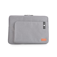 Agva LTB324 [13 inch] Heritage Laptop Cover (Grey)