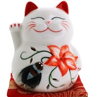 [New Arrival] ValueClub LED Fortune Cat (Cicada)