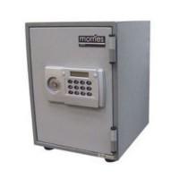 Morries MS16TD Fire-Resistant Digital/Key Safe Box