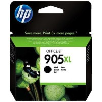HP 905XL Black Original Ink Cartridge (T6M17AA)