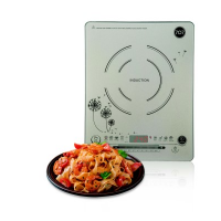 707 1-IC202-CM 2000W Induction Cooker (Champagne)