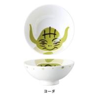 Star Wars Rice Bowl Yoda