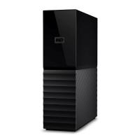 WD My Book Desktop (6TB)