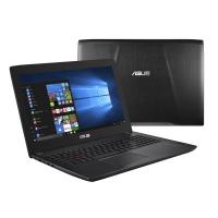 Asus Laptop FX502VE-FY053T (Intel i7,16GB RAM, 1TB HDD+ 256 SSD GTX1050TI 4GB)
