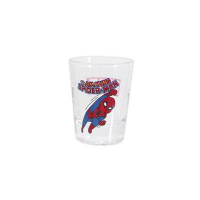 Marvel Mini Tumbler Spider-Man