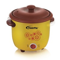 PowerPac PPSC07 0.7L Slow Cooker
