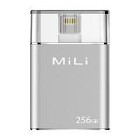 MILI iData Pro 256GB (Silver)