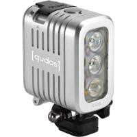 KNOG Qudos Action Light (Silver)