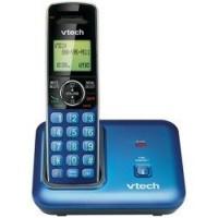 Vtech Digital Expandable Cordless Phone (CS6519A) (Blue)