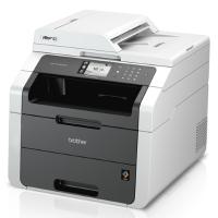 Brother MFC-9140CDN Colour Laser AIO Printer