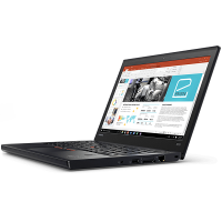 Lenovo ThinkPad X270 (Intel i5, 8GB RAM, 1TB HDD)