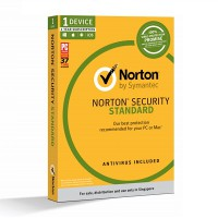 Norton Security Standard 3.0 (2 Year) (1 User 1 Device)