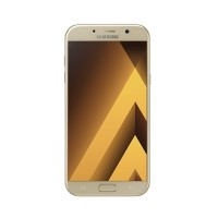 Samsung Galaxy A7 [2017] LTE-DS (Gold - 32GB)