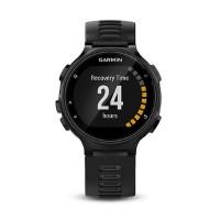 Garmin Forerunner 735XT GPS Sport Watch (Black/Gray)
