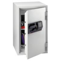 SentrySafe S6770 Heavyweight Fire Electronic Safe