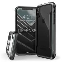 X-Doria iPhone X Defense Shield Case (Black)