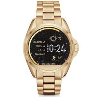 Michael Kors Access Bradshaw Smartwatch (Gold Tone)