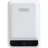 Redmonster [RMPAM-12] POWER Air Mini 12000mAh Powerbank (Piano White)