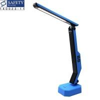Valore Touch LED Table Lamp (LTL06) Blue/Black