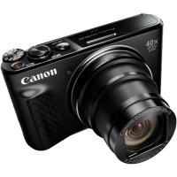 Canon PowerShot (SX730HS) (Black)