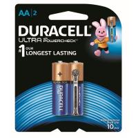 Duracell HALLEY 2S UL M3 AL AA Alkaline Battery