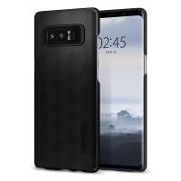 Spigen Galaxy Note 8 Thin Fit Case (Matte Black)